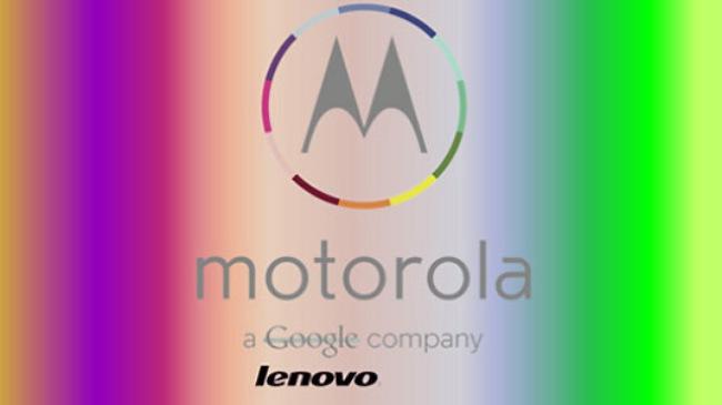 Thương vụ Lenovo - Motorola hoàn tất