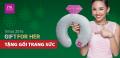 Rộn ràng mùa lễ hội với quà cực 'cool' từ PNJSilver