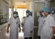 Việt Nam lập 4 đội phản ứng nhanh ứng phó Ebola