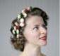 Những phụ kiện cho kiểu tóc ấn tượng đêm Noel