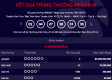 Kết quả xổ số Vietlott ngày 19/1: Jackpot 53 tỷ vô chủ