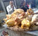 Cách chọn thịt gà ta tươi, ngon và an toàn