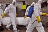 Xác người chết vì Ebola phát ra tiếng kêu lạ khi lật ngửa