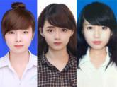 Mặt thật của những cô gái nổi tiếng nhờ ảnh thẻ quá xinh