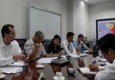 Dịch Ebola diễn biến tồi tệ: Việt Nam họp khẩn cấp