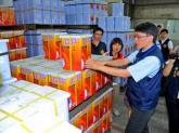 Thông tin mới nhất vụ bê bối dầu ăn bẩn của doanh nghiệp Việt Nam và Đài Loan