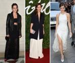 12 phụ nữ có phong cách thời trang nổi bật nhất năm
