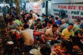 Ẩm thực đường phố Hà Nội hấp dẫn nhất châu Á