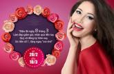 Ưu đãi khủng mừng 8/3 từ Bệnh viện Thẩm mỹ Ngọc Phú