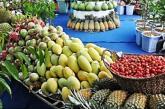 Sắp có tuần lễ trái cây đầu tiên tại TP.HCM