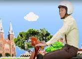 Thần tài Hoài Linh – hướng dẫn viên đặc biệt của Sài Gòn.