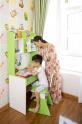 5 nguyên tắc dùng điều hòa tốt cho con nhỏ của Ốc Thanh Vân