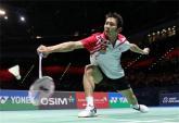 Tin thể thao HOT 29/6: Tiến Minh dự Canada Open
