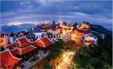Chiêm ngưỡng những khu du lịch hàng đầu Việt Nam