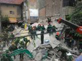 Sập nhà ở 43 Cửa Bắc: Ai phải chịu trách nhiệm?