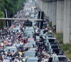 Sở GTVT Hà Nội: Sẽ cấm toàn bộ xe máy, không phân biệt ngoại tỉnh