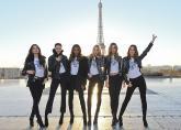 """5 thiên thần Victoria""""s Secret ảnh hưởng lớn nhất trên mạng"""