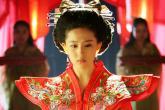 Ngất ngây khi Phạm Băng Băng, Lưu Diệc Phi, Lâm Tâm Như hóa cô dâu