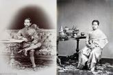 Bộ ảnh đặc biệt về thủ đô Thái Lan 125 năm trước