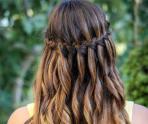 """""""Đổi gió"""" ngày cuối tuần với những kiểu tóc tết xinh lung linh"""