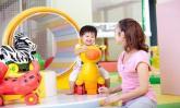 Những tiêu chuẩn quốc tế cần nhớ khi chọn đồ chơi cho trẻ