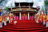 Giỗ tổ Hùng Vương 2017: Lắng đọng giá trị văn hóa Việt Nam