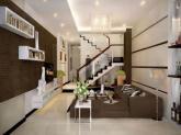 Nguyên tắc thiết kế cầu thang hợp phong thủy đem vận may vào nhà