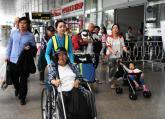 Khách Trung Quốc, Hàn Quốc đến Đà Nẵng tăng cao dịp lễ