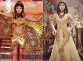 """Loạt ảnh Hà Hồ - Minh Hằng từng là """"chị em trên bến dưới thuyền"""" từ thời trang tới make-up"""