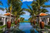 The Anam phong cách Pháp trên bờ Cam Ranh