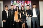 Muôn kiểu ăn mặc của sao Việt khi đi xem thời trang