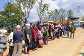 Hơn 70 nghìn lượt du khách đến Sa Pa trong bốn ngày nghỉ lễ