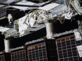 Cuộc sống của các phi hành gia trên trạm vũ trụ quốc tế