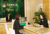 Giảm sâu 50% cho khách hàng làm đẹp tại Đông Á Beauty