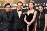 Dàn sao Việt hai miền hội tụ tại sự kiện