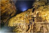 Lắp thang trong hang Sơn Đoòng, cần thận trọng trong đánh giá tác động môi trường