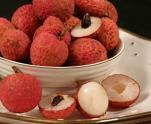 Cách chọn vải thiều ngon ngọt, hạt nhỏ, cùi dày không bị sâu