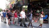6 tháng đầu năm, khách quốc tế đến Việt Nam tăng hơn 30%