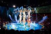 Bí mật đằng sau màn biểu diễn nước lớn nhất thế giới ở Macau