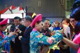 Khai mạc hội chợ du lịch quốc tế tại Sài Gòn