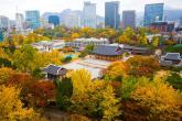 Đón mùa thu xứ Hàn với loạt ưu đãi lớn từ Vietravel