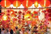 Vi vu khắp nơi tìm hiểu phong tục đón tết Trung thu cổ truyền ở các nước Châu Á