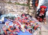 Chùm ảnh: Xuống chợ cùng sơn nữ Sa Pa