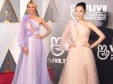 Nghi vấn Chi Pu diện váy nhái của siêu mẫu lừng danh Heidi Klum