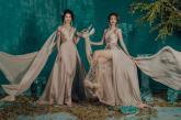 """NTK Audrey Nguyễn mang """"Đêm ngàn sao"""" tới New York Fashion Week"""