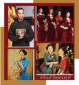 NTK Đỗ Trịnh Hoài Nam: Hơn 20 năm thăng trầm, nâng tầm quốc phục trên bản đồ thế giới!