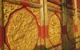 Chốn phòng the của các Hoàng đế trong Tử Cấm Thành ở Bắc Kinh
