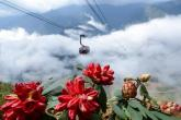 Sun World Fansipan Legend tri ân du khách 6 tỉnh Tây Bắc