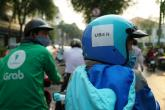 Điều tra sơ bộ vụ Grab mua lại Uber Việt Nam