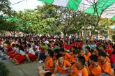 FrieslandCampina Việt Nam đồng hành cùng ngày hội học sinh tiểu học TP Đà Nẵng